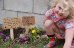 Tub-Tub's Grave