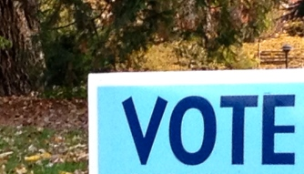 November: Election 2012