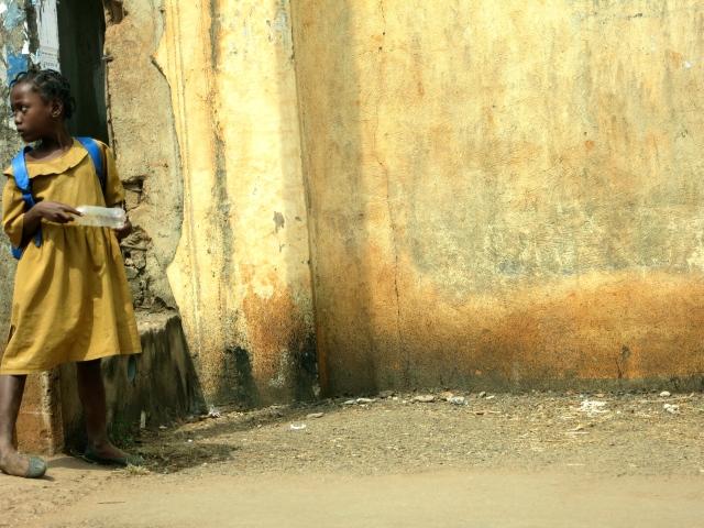 Yaounde, Cameroun