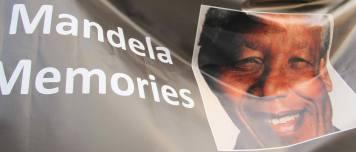Mandela Memories