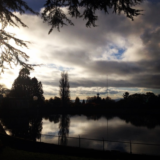 Volunteer Park, Seattle