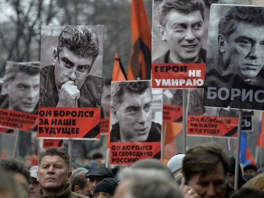 Photo: Yuri Kadobnov, AFP/Getty Images